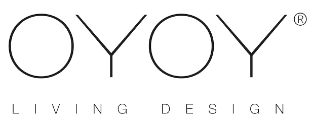 OYOY Living Design logo