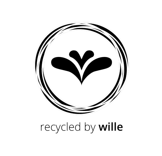 Recycled by Wille