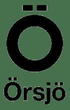 Örsjö belysning logo
