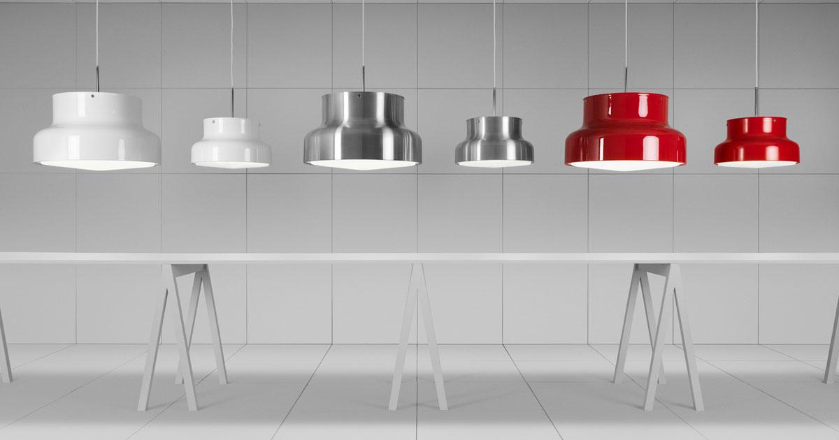 Atelje Lyktan – Lampor och belysning med svensk design