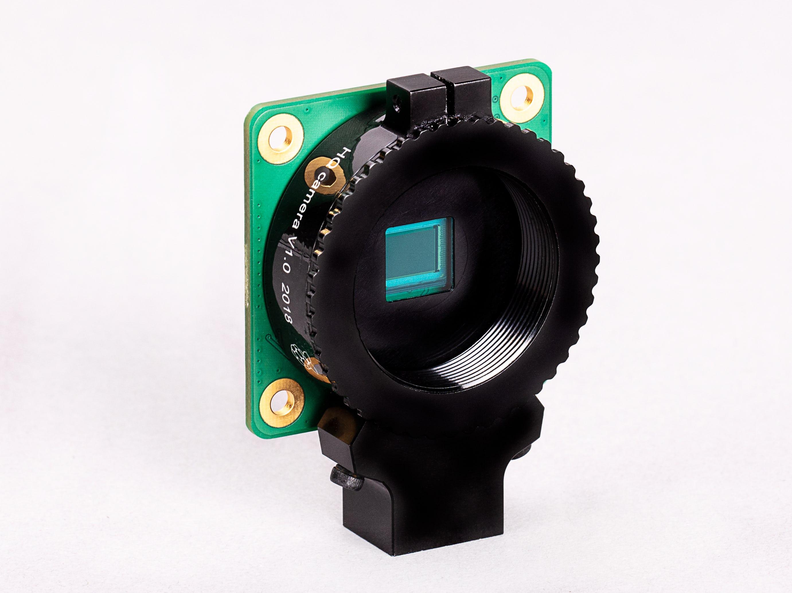 Buy a Raspberry Pi High Quality Camera – Raspberry Pi