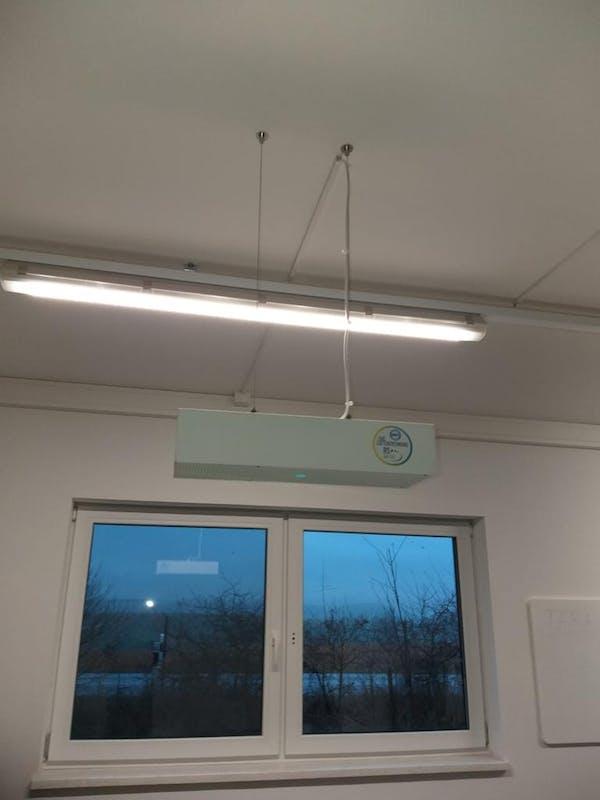 RS AIR-TEC Shine Beispiel