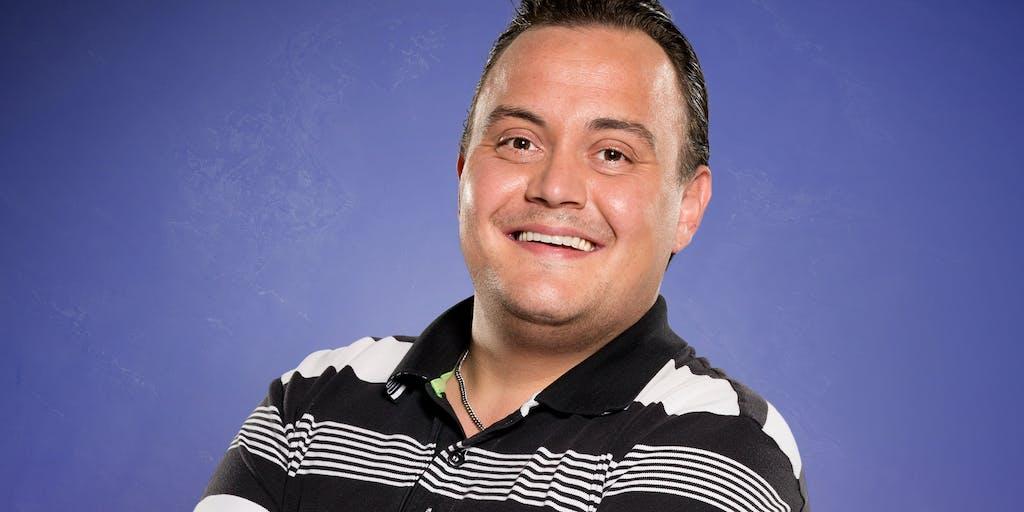 Mike is de zevende afvaller van Big Brother
