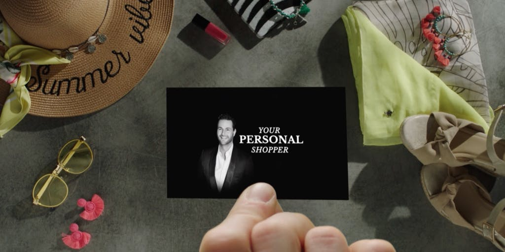 Shoeby kruipt dicht op de huid van de shopper