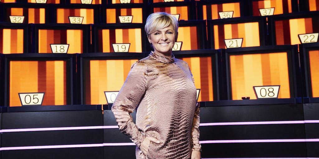 Postcode Loterij Eén Tegen 50 vanaf zondag 5 juli te zien bij RTL 4