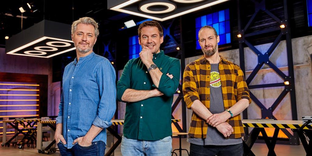 LEGO MASTERS aanstaande zaterdag van start bij RTL 4