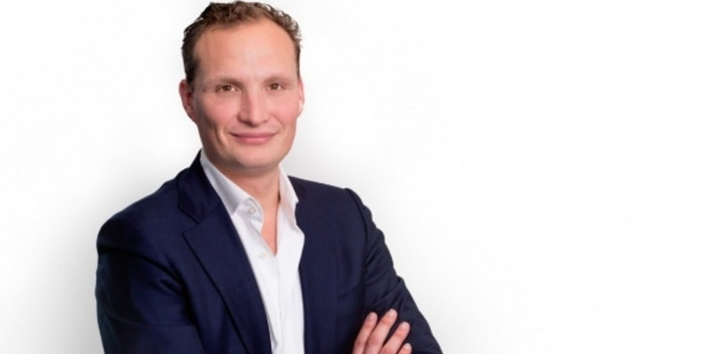 Vincent Pieterson appointed Investment Director at RTL Ventures