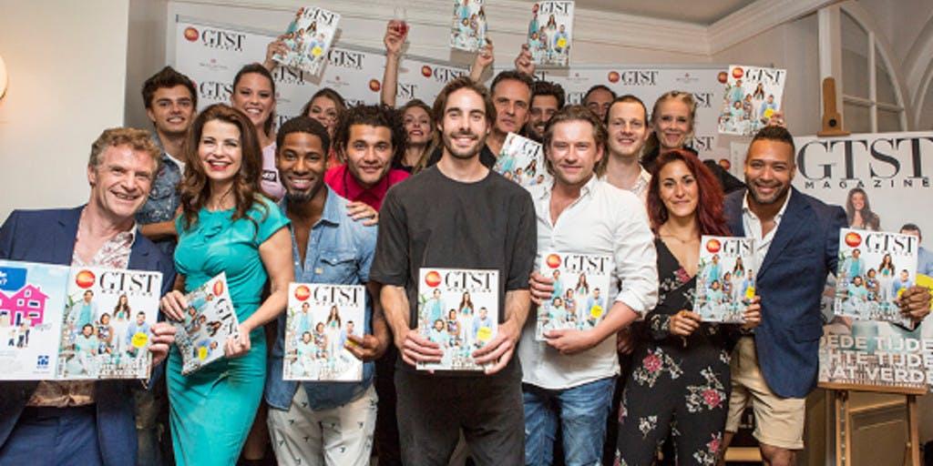 Het succes van het GTST Magazine