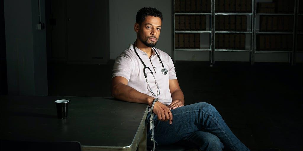 Psychologische thriller 'Dokter Roman' vanaf 19 augustus te bingen bij Videoland