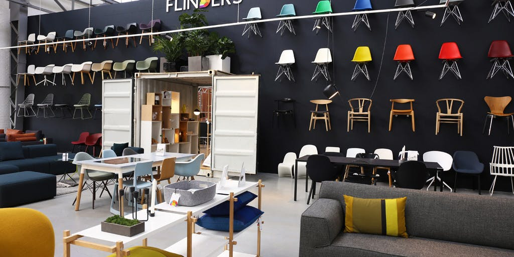 RTL Ventures investeert in groei van woonwinkel Flinders