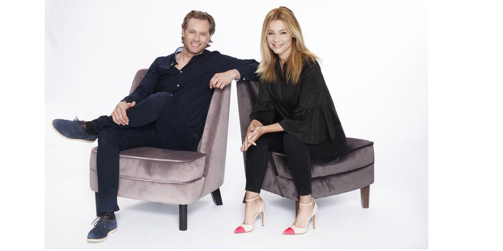 Froukje de Both presenteert twaalfde seizoen 'RTL Woonmagazine'