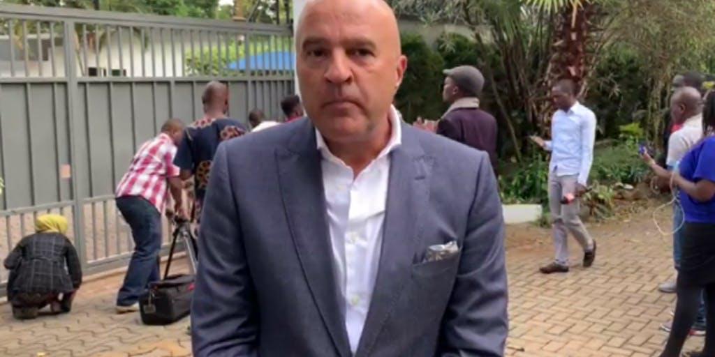 EXCLUSIEF: 'De Moord Op Tob Cohen: Een Special Van John Van Den Heuvel' maandagavond bij RTL 4