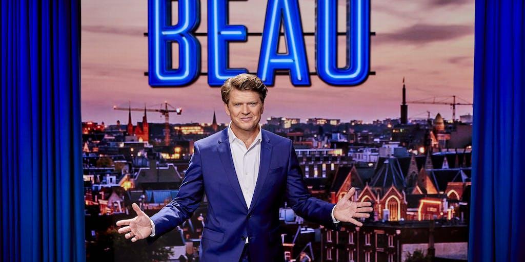 Beau van Erven Dorens vanaf maandag terug bij RTL 4 met BEAU