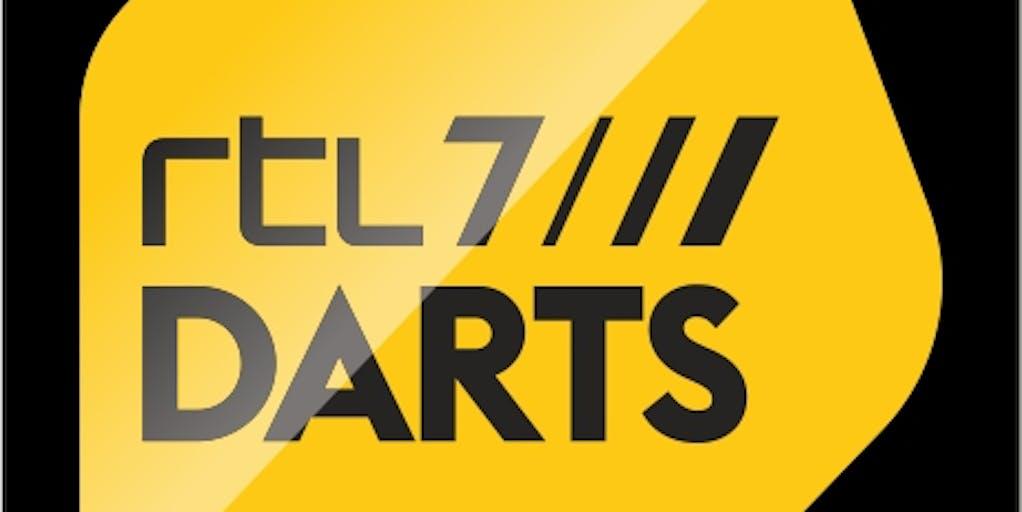 RTL 7 Darts