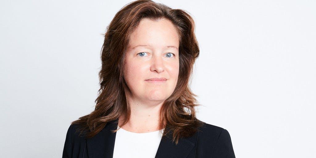 CFO Vivienne de Leeuw vertrekt bij RTL Nederland