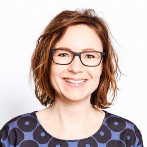 Sabine K. Scholten