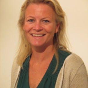 Caroline Broeder
