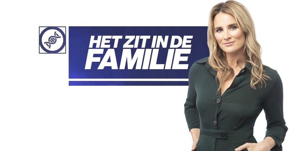 Families met afwijkend uiterlijk zien toekomst positiever na cosmetische ingreep in 'Het Zit In De Familie'