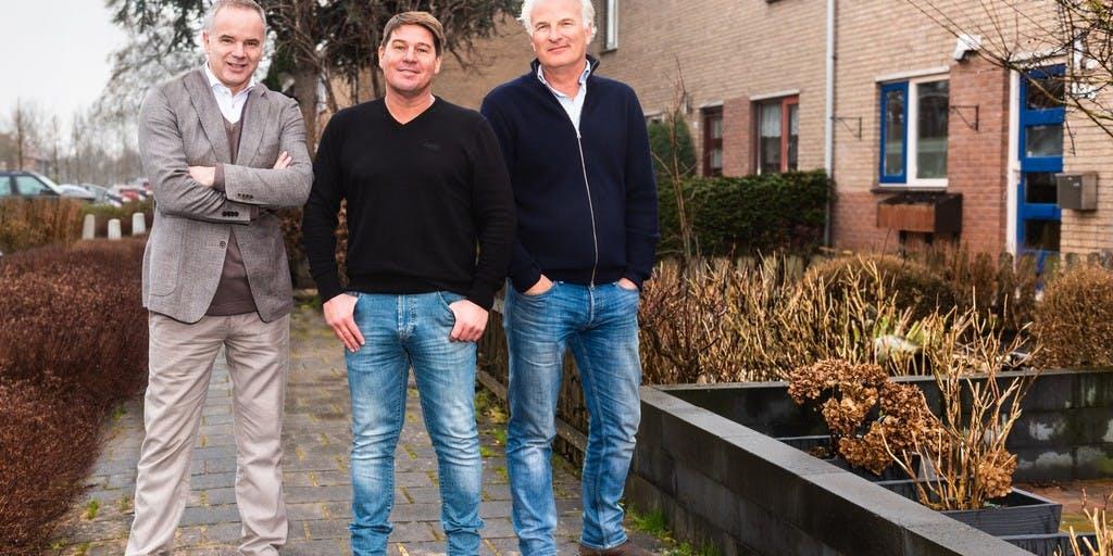 Stellen geven zoektocht én aankoop nieuwe woning uit handen in 'Kopen Zonder Kijken'