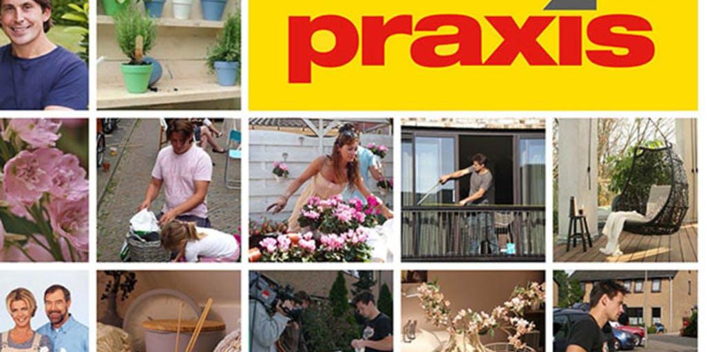 Eigen Huis & Tuin en Praxis
