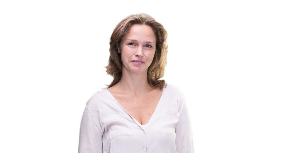 Marjolein Kasteel