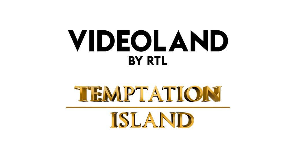 Yolanthe Sneijder-Cabau en Kaj Gorgels presenteren gloednieuwe Videoland-editie van 'Temptation Island'
