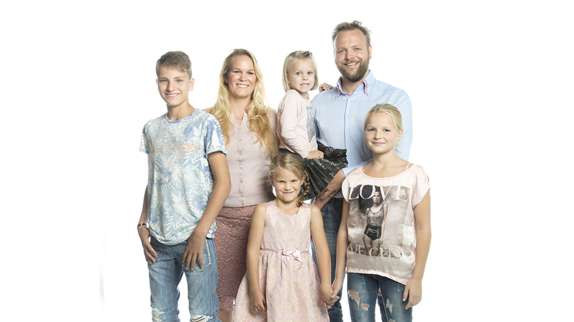 de familie van Berkel