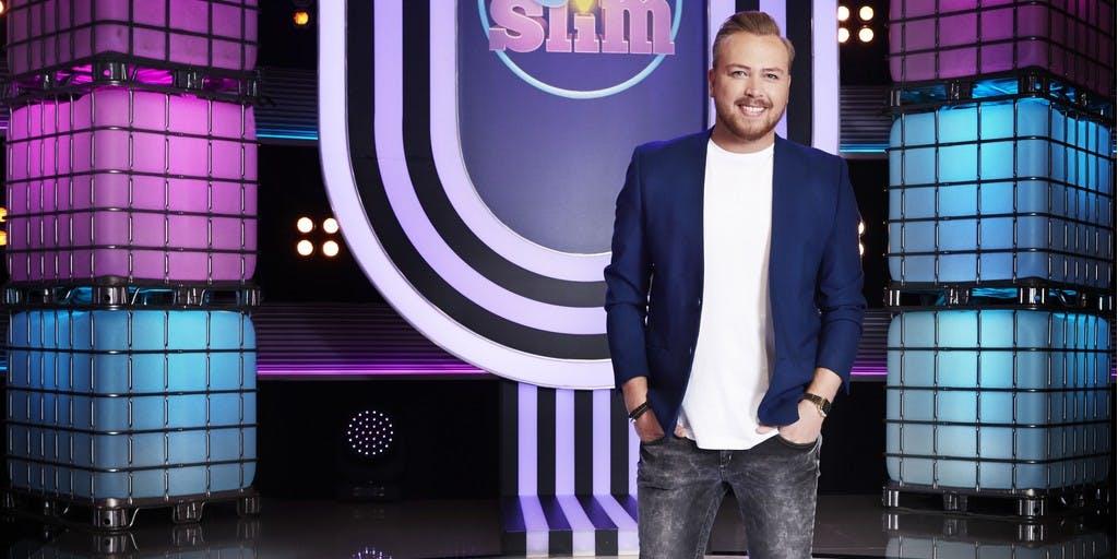 'Lekker Slim' in aangescherpte vorm van start met Jamai als nieuwe presentator