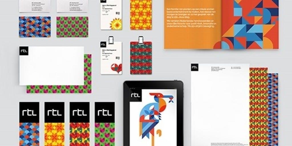 RTL Nederland vanaf nu RTL