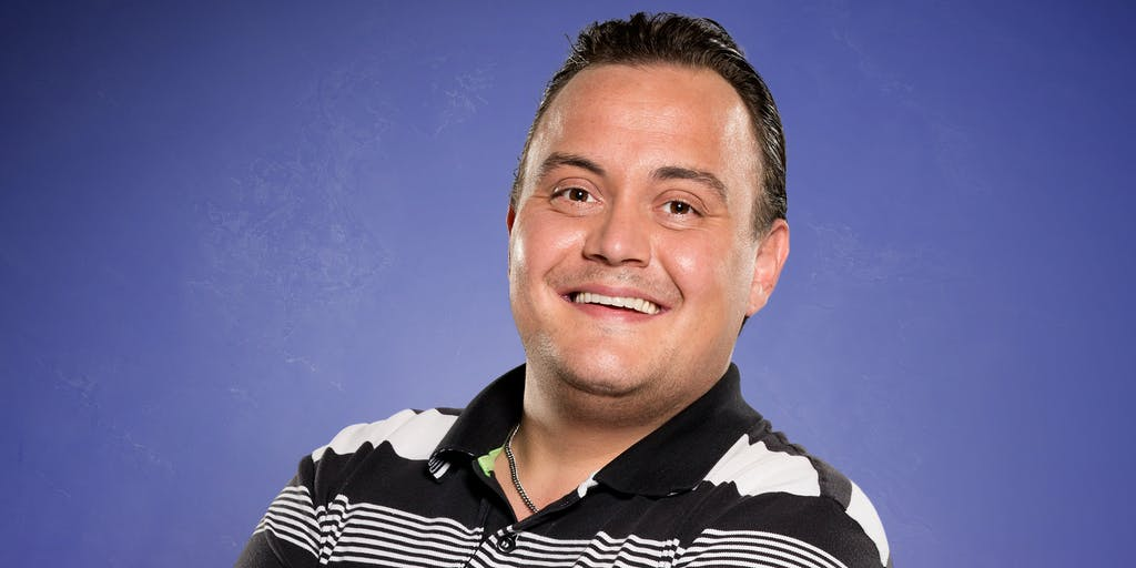 Kijker stemt Brabantse Mike het Big Brother huis in