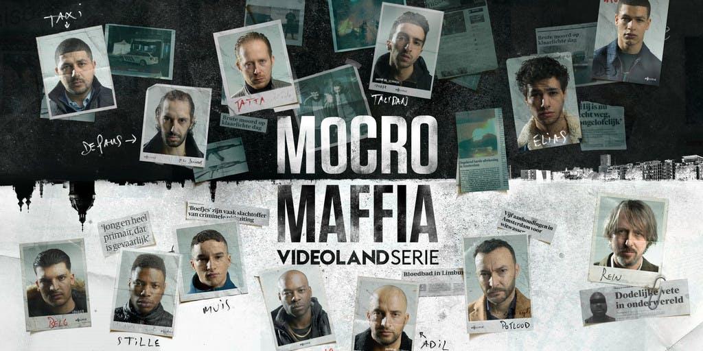 Videolandserie 'Mocro Maffia' krijgt tweede seizoen