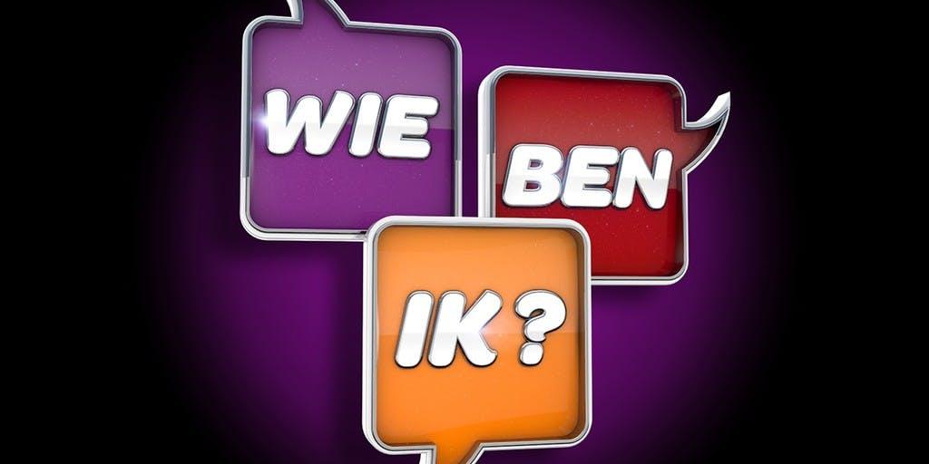 Wendy van Dijk keert met Jandino en Najib terug in het nieuwe 'Wie Ben Ik?'