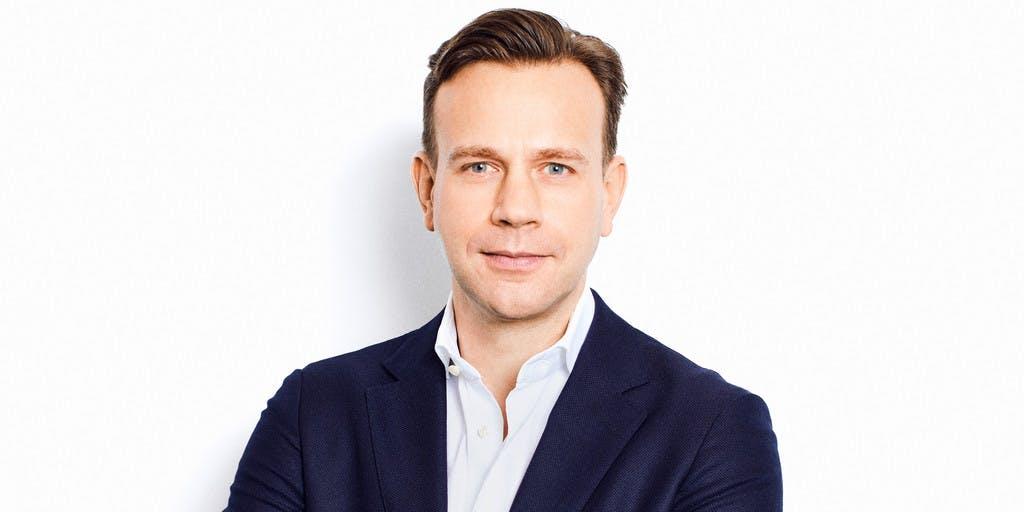 CEO Sven Sauvé reageert op jaarcijfers 2017