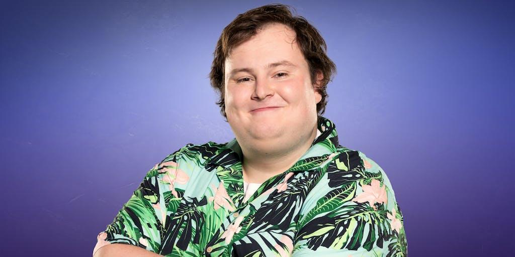Thomas is de zesde afvaller van Big Brother