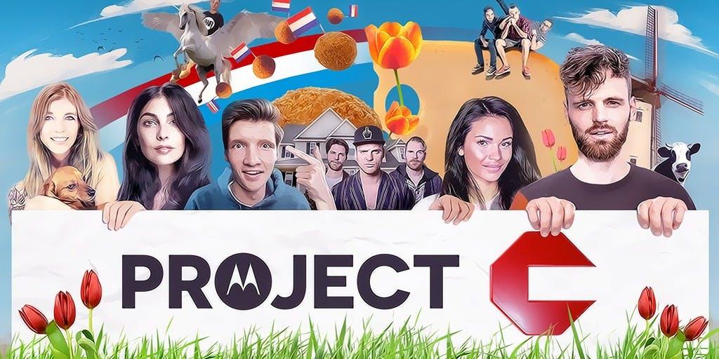 RTL lanceert in samenwerking met Lenovo Project C