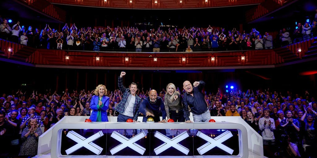 Tiende seizoen Holland's Got Talent vol verwondering, verbazing en spektakel