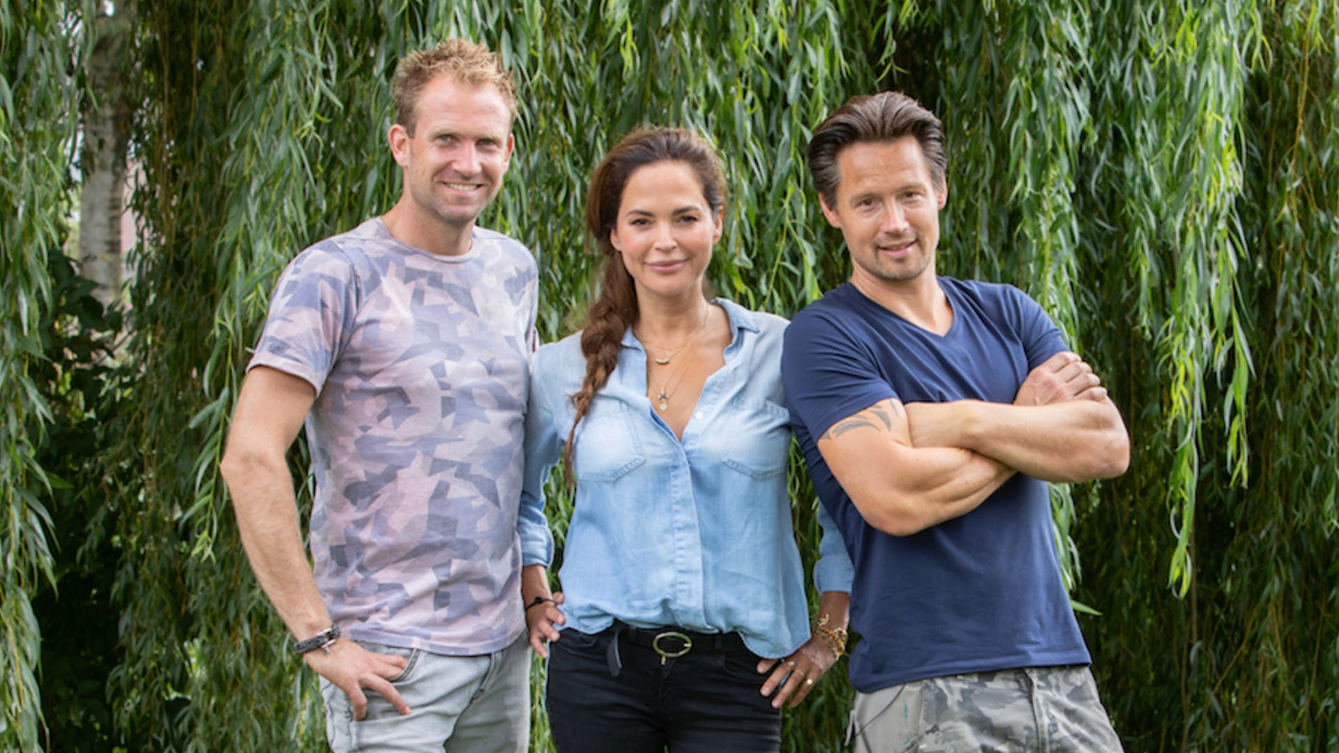 RTL | 'Eigen Huis & Tuin' viert jubileum met 25e seizoen