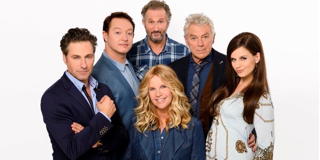 Humoristisch vervolg op huwelijksaanzoek in nieuw seizoen 'Familie Kruys'