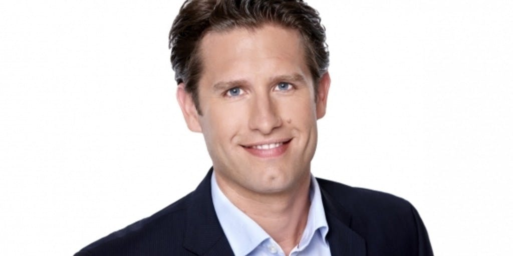 Nicolas Eglau to leave RTL Nederland after seven-year stint