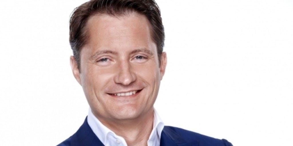 CEO Bert Habets reageert op halfjaarcijfers 2014 RTL Nederland