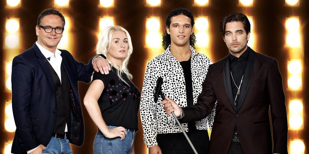 Verbazing, ontroering en rock 'n roll in zevende seizoen van 'The voice of Holland'
