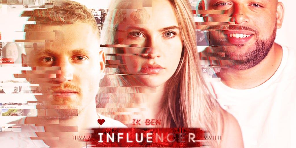 Docu 'Ik Ben Influencer' rekent sterk af met stigma rondom de wereld van likes, subscribers en roem