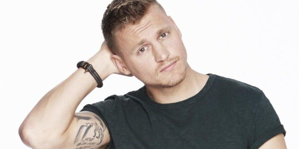 Rising star Kaj Gorgels en RTL vernieuwen hun geloften