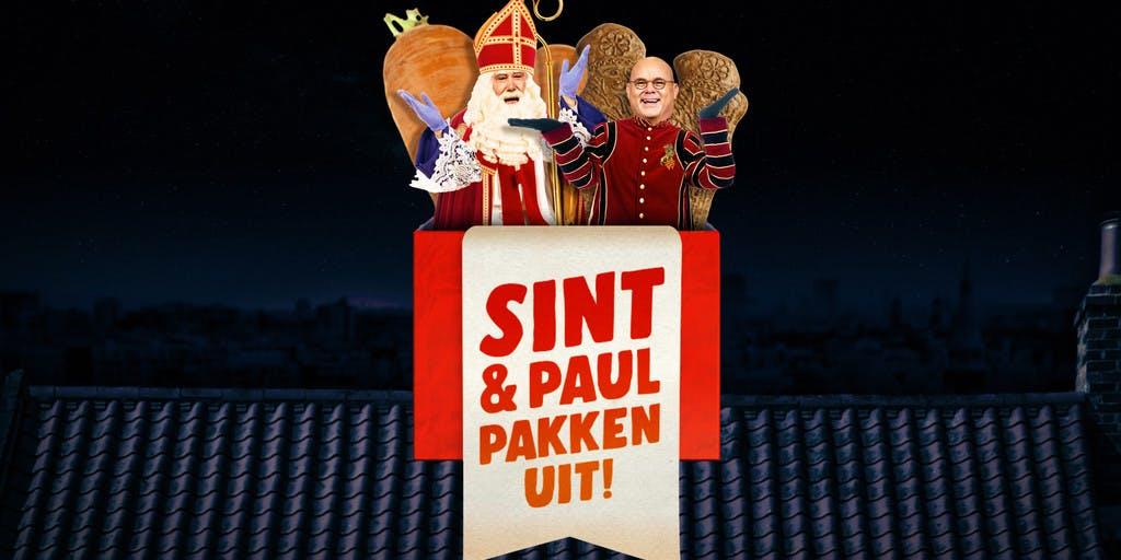 Sint & Paul Pakken Uit!