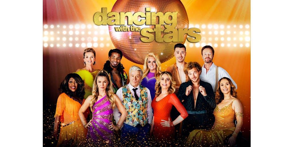 Wereldwijde succesvolle dansshow 'Dancing with the Stars' terug bij RTL 4