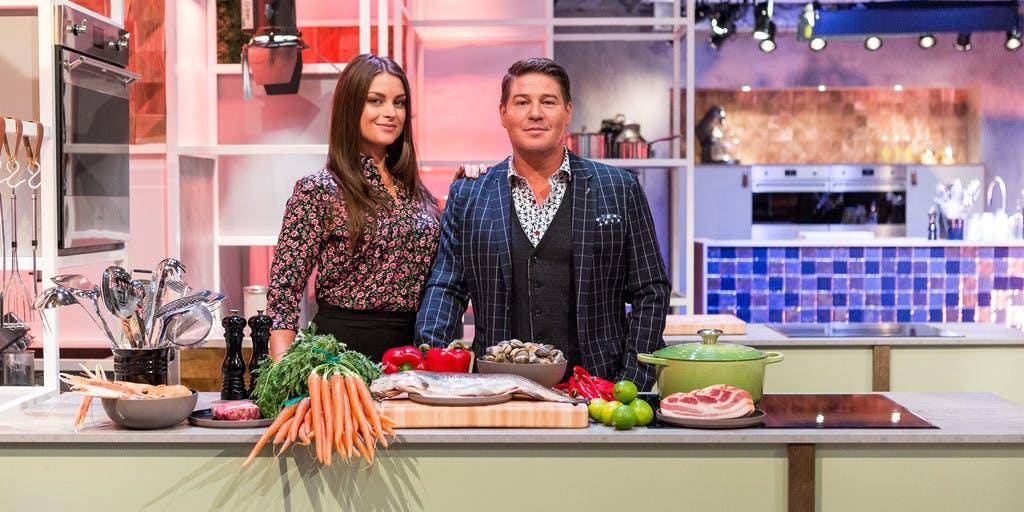 Vuur laait op in culinaire strijd om dé nieuwe 'TV-chef van Nederland' bij RTL 5