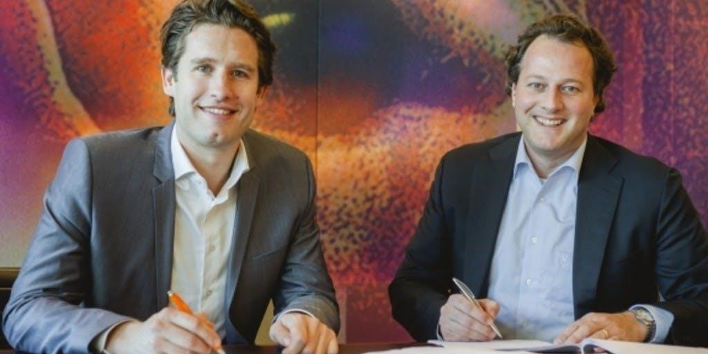 RTL Ventures investeert in groeimarkt EHBO