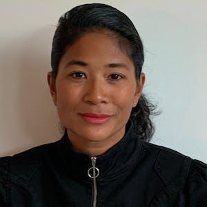 Priscilla Wattimena