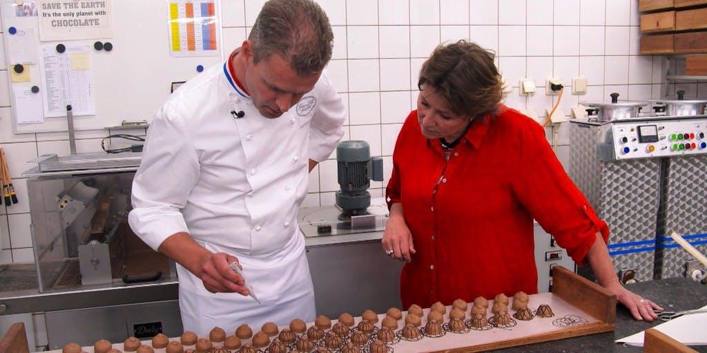 RTL Z en RTL Nieuws produceren Z Doc: 'Nederland Cacaoland'