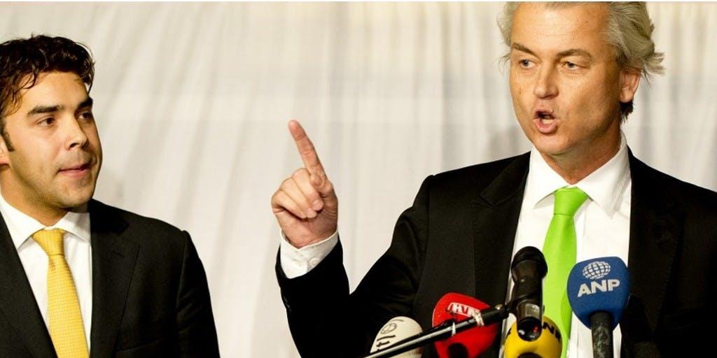 RTL Z live met uitspraak proces Wilders via TV en online